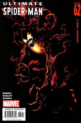 Ultimate Spider-Man (2000-2009; 2011) (Comic-Book) #62