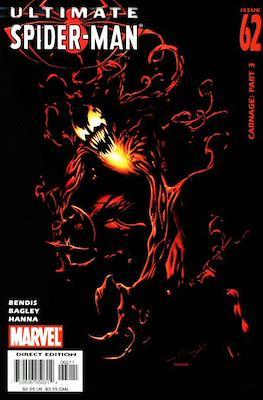 Ultimate Spider-Man (2000-2009; 2011) (Comic-Book) #62