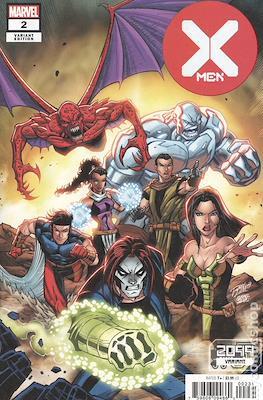 X-Men Vol. 5 (2019- Variant Cover) (Comic Book) #2.1