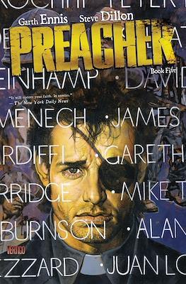 Preacher (Digital collected) #5