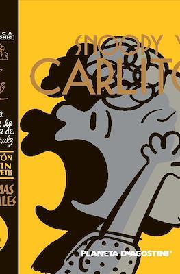 Snoopy y Carlitos. Biblioteca Grandes del Cómic (Cartoné 350 pp) #11