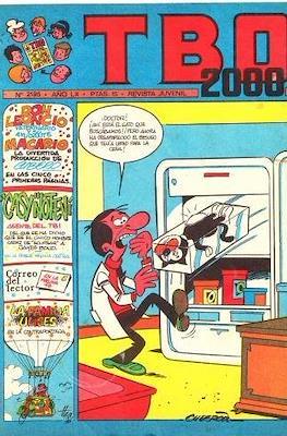 TBO 2000 - El TBO (Grapa) #2195