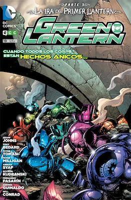 Green Lantern (Grapa) #19