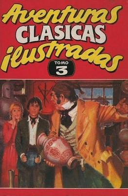 Aventuras clásicas ilustradas #3