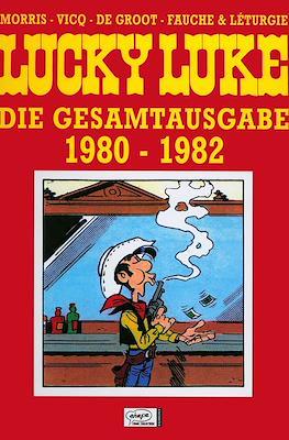 Lucky Luke. Die Gesamtausgabe (Hardcover) #17