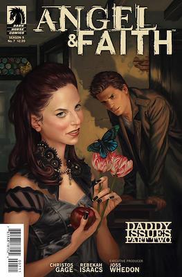 Angel & Faith - Season 9 #7
