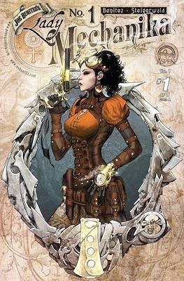 Lady Mechanika (Digital) #1