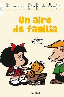 La pequeña filosofía de Mafalda (Cartoné 32 pp) #8