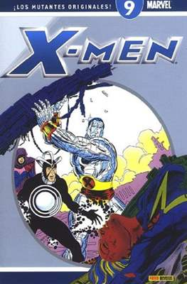 X-Men (Segundo coleccionable) #9