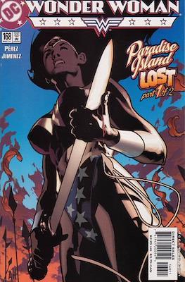 Wonder Woman Vol. 2 (1987-2006) (Comic Book) #168