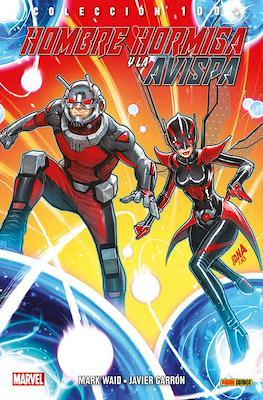 Hombre Hormiga y la Avispa. 100% Marvel