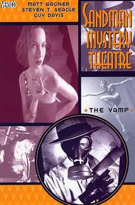 Sandman Mystery Theatre (TPB Softcover) #3