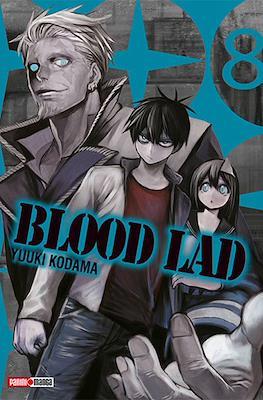 Blood Lad (Rústica) #8