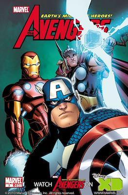 Avengers: Earth's Mightiest Heroes Vol 3 (Comic-Book / Digital 2011) #3