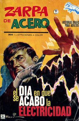 Zarpa de acero Vol. 1 (Grapa 68 pp. 1964-1965) #9