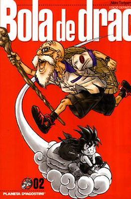 Bola de drac (Edició Definitiva, Rústica, 232 páginas) #2