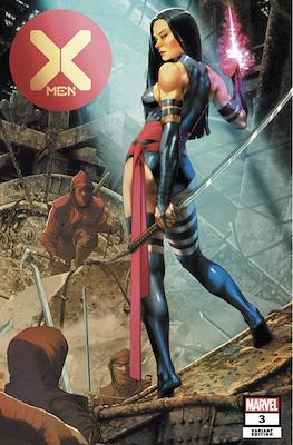 X-Men Vol. 5 (2019- Variant Cover) (Comic Book) #3.1