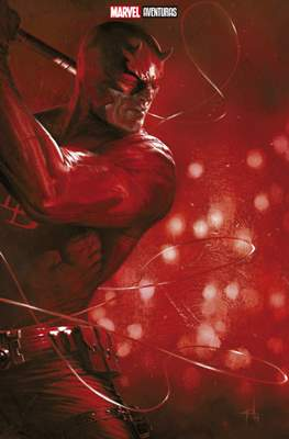 Marvel Comics #1000 (Portadas Variantes)
