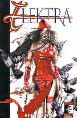 Elektra Vol. 2 (2001-2004) (TPB Softcover, 160-144 pages) #3