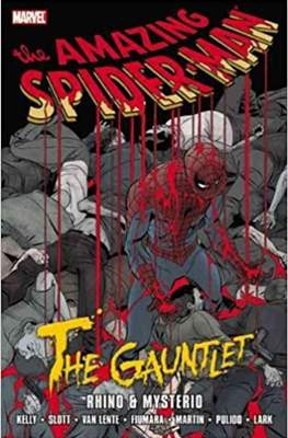 The Amazing Spider-Man: The Gauntlet (Hardcover) #2