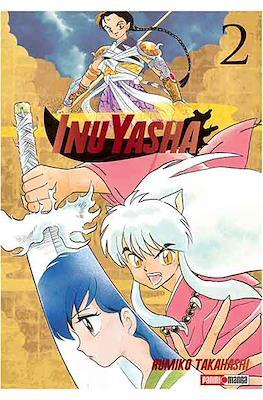 Inu Yasha (Rústica) #2
