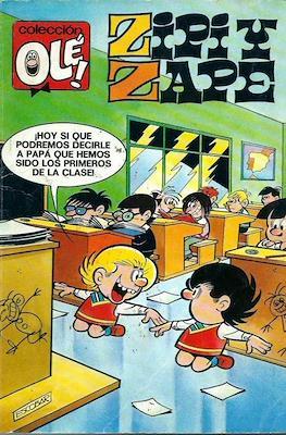 Colección Olé! 1ª etapa (Rústica 64 pp) #80