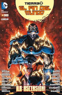 Tierra 2: El fin del mundo (Rústica,112 paginas.) #3