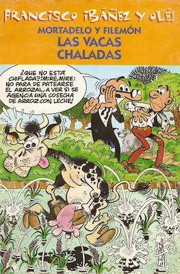 Francisco Ibáñez y olé! (Grapa, 32-48 páginas (2001)) #10
