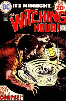 The Witching Hour Vol.1 (Grapa) #49