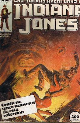 Indiana Jones (Retapado rústica) #3