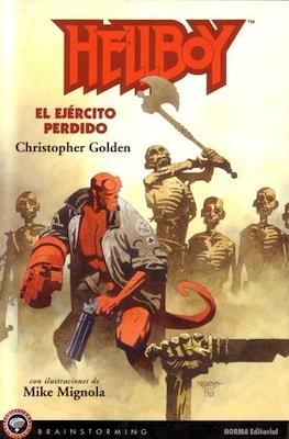 Hellboy: El ejército perdido. Brainstorming