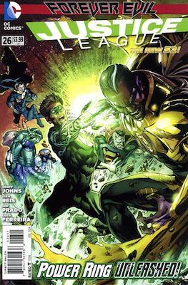 Justice League Vol. 2 (2011-2016) (Comic-Book) #26