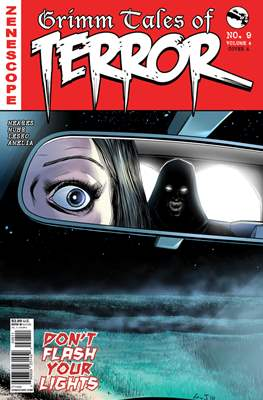Grimm Tales of Terror Vol. 4 (Comic Book) #9