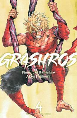 Grashros #4