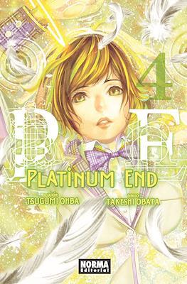 Platinum End (Rústica con sobrecubierta) #4