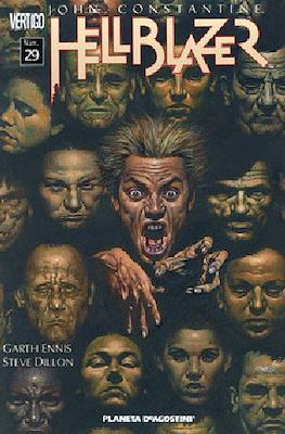 Hellblazer (Rústica, 64 páginas (2005-2008)) #29