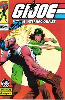 Comando G.I.Joe (Grapa 32 pp) #38