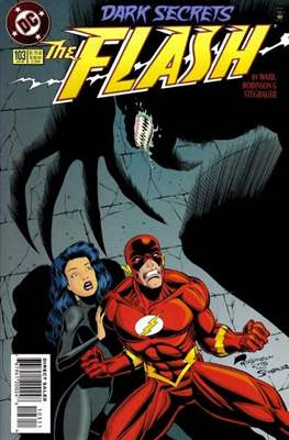 The Flash Vol. 2 (1987-2006) (Comic Book) #103