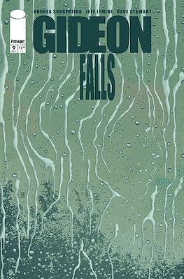 Gideon Falls (Comic Book) #9