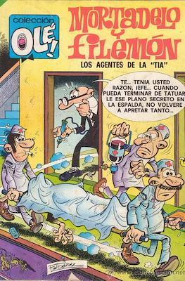 Colección Olé! #124