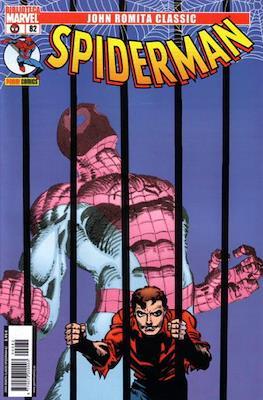 Spiderman de John Romita (1999-2005) #82