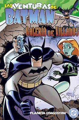 Las Aventuras de Batman (Rústica 112 pp) #1