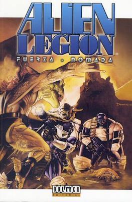 Alien Legion (Rústica 180 pp) #1
