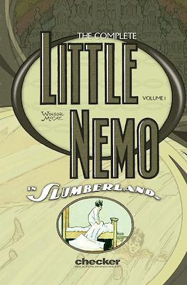 Winsor McCay's Little Nemo In Slumberland