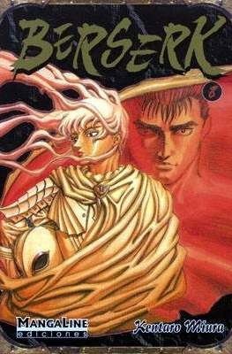 Berserk (Rústica, 240 páginas (2001-2006)) #8
