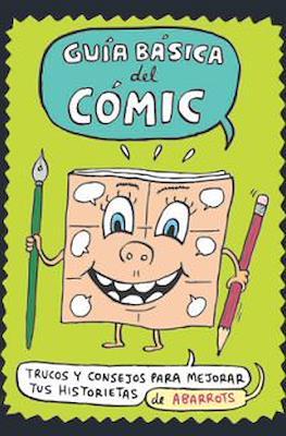 Guía básica del cómic / Guía del cómic #2