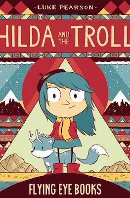 Hilda (Hardcover) #1