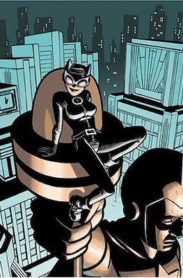 Catwoman Vol. 3 (2002-2008) #4