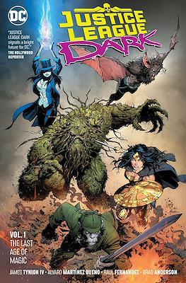 Justice League Dark (2018-)