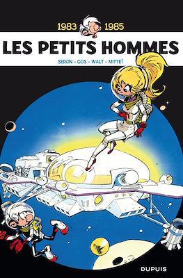 Les Petits Hommes (Cartonné 240-296 pp) #6